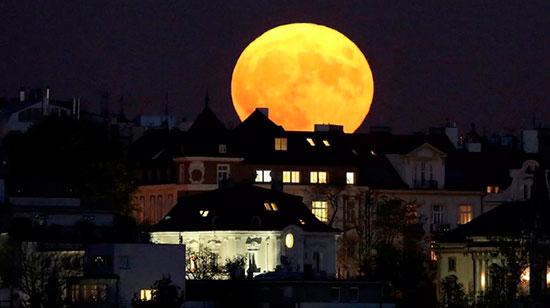 Луна увеличила продолжительность земных суток