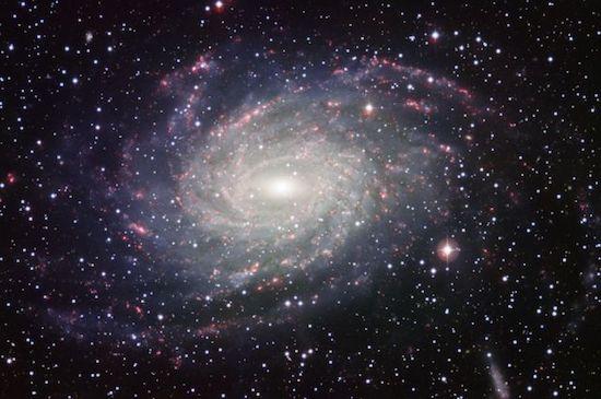 причины прекращения образования звезд